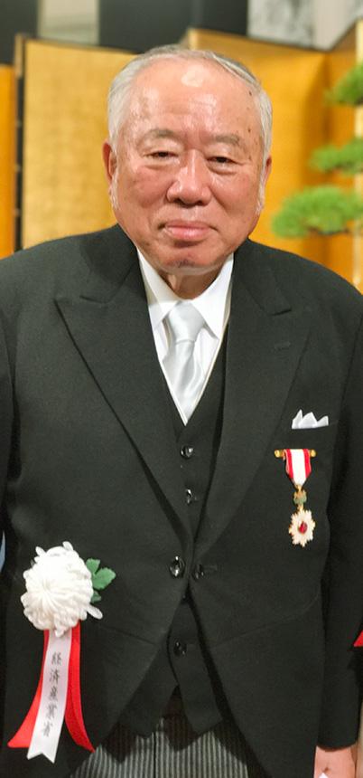 株式会社 大久保 会長