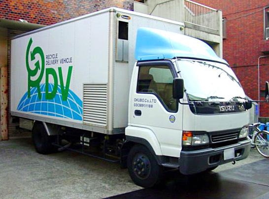 RDVトラック